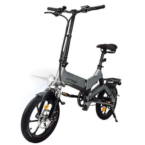 Hitway Bicicletta Elettrica