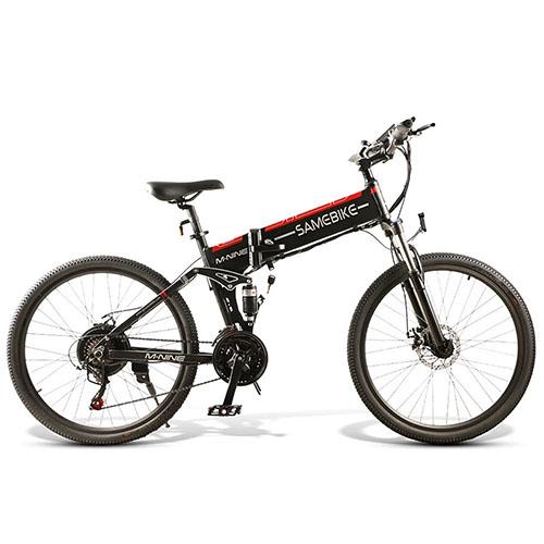 Samebike Bicicletta Elettrica